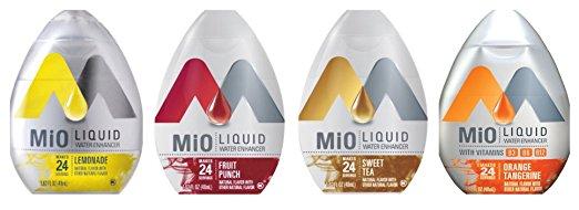 Mio-Variety-Pack