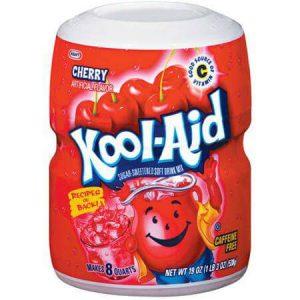 Kool-Aid pack