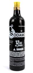 SodaMod Tank
