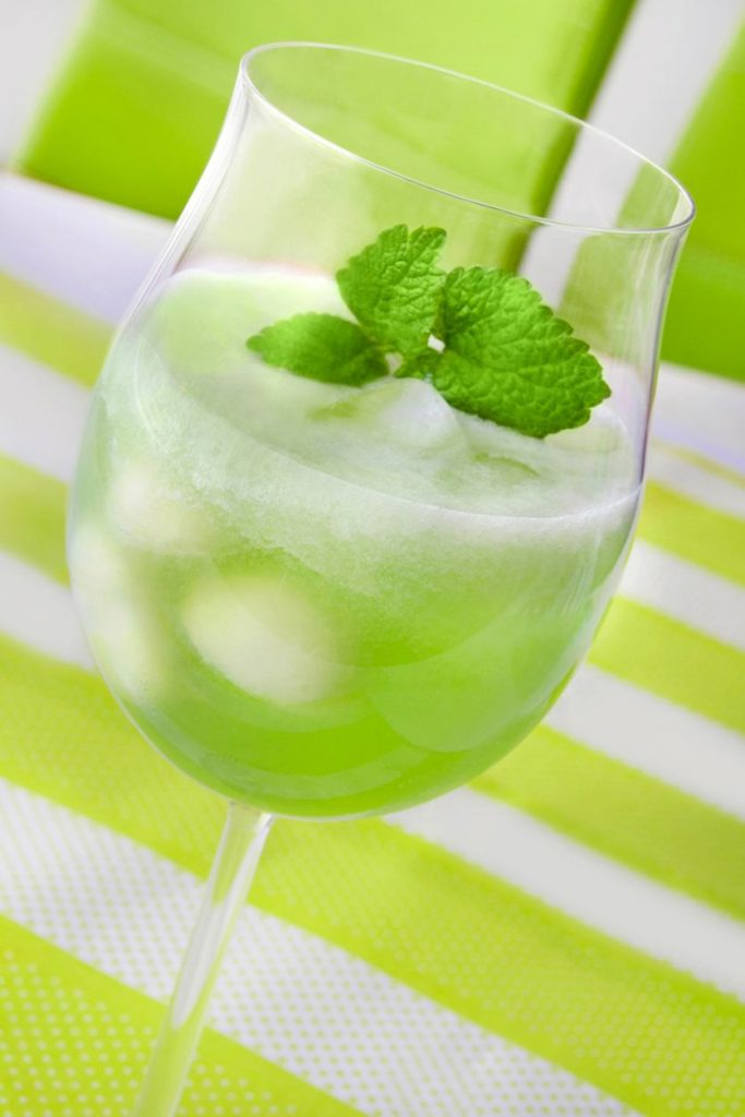 The Best Sodastream Recipes - Putting