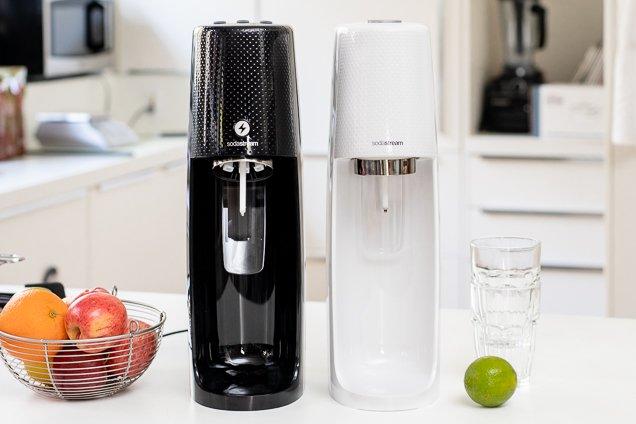 Drinkmate vs Sodastream - Which Soda Maker is Better ...
